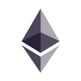 Ethereum(ETH)アイコン
