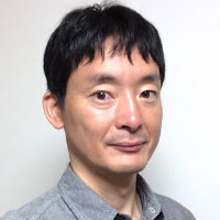 斉藤 賢爾 氏写真